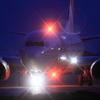 JAL B737-800