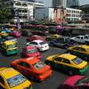 Bangkok City Siam.2011
