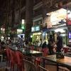 ミャンマ― ヤンゴン 路地裏
