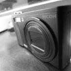 FUJIFILM FinePix S6000fdで撮影したインテリア・オブジェクト(相棒)の写真(画像)