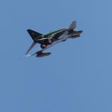 F-4 機動飛行 ー岐阜基地航空祭 2017ー