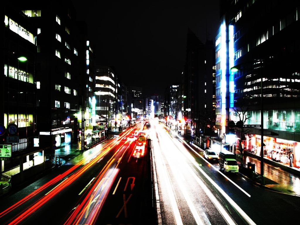 UrbanFlow