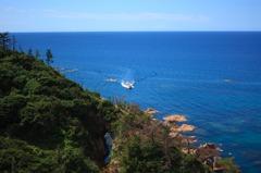 鳥取の海 その3