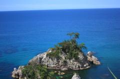 鳥取の海 その1