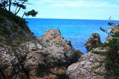 鳥取の海 その6