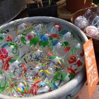 OLYMPUS E-420で撮影した風景(風玉)の写真(画像)