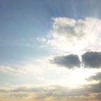 DOCOMO SH01Bで撮影した風景(Shinning)の写真(画像)
