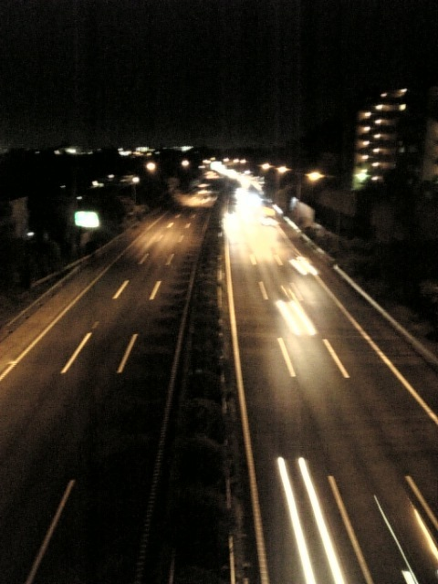 ナイトハイウェイ