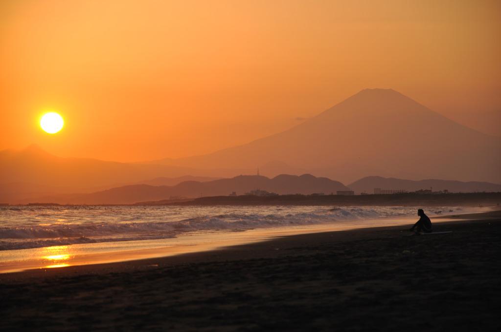 湘南Sunset