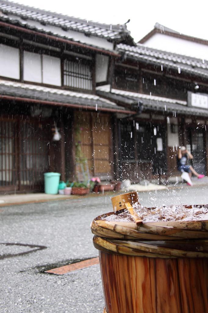 梅雨明けまだ(^^;