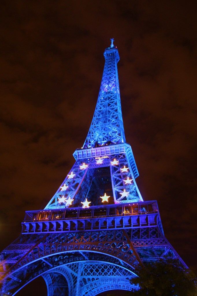 パリの象徴