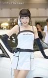 東京オートスタイル2013 暮羽優奈さん