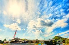倉敷市松江