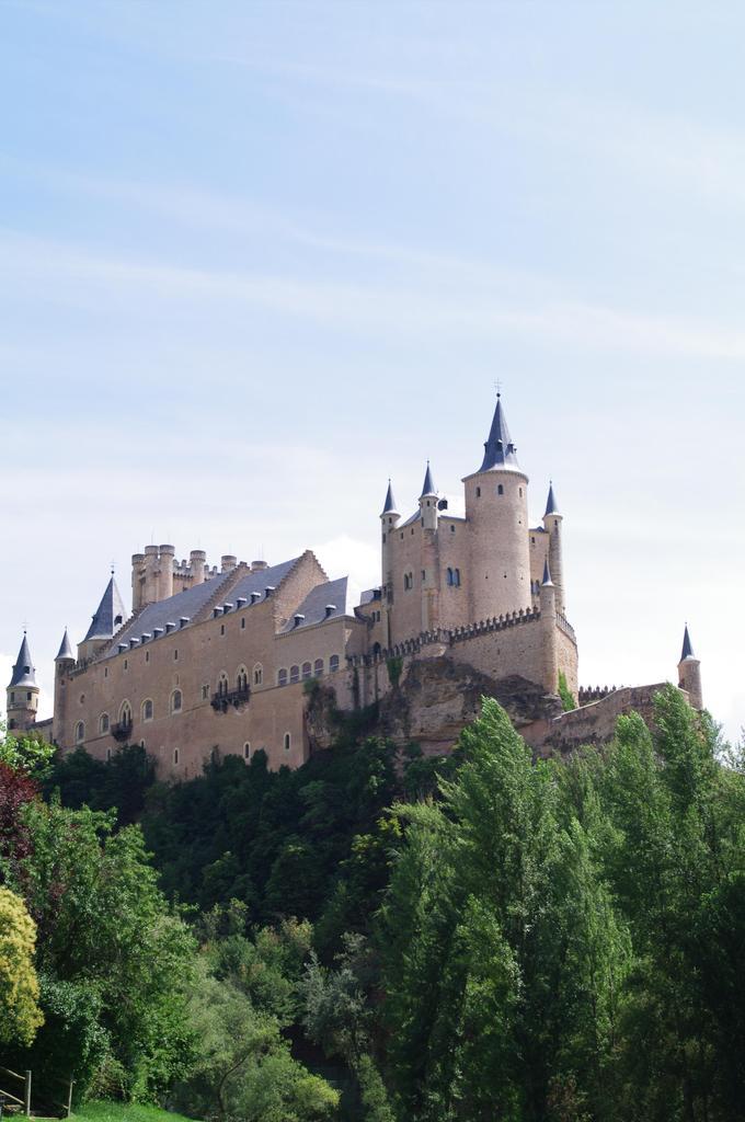 白雪姫の城