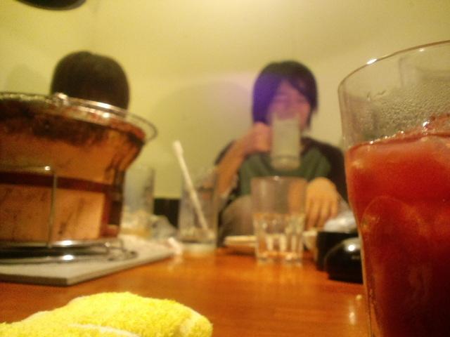 Drink Drunker