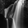 CANON Canon EOS Kiss X2で撮影した風景(モノクロ)の写真(画像)