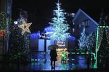 小さな町のクリスマス