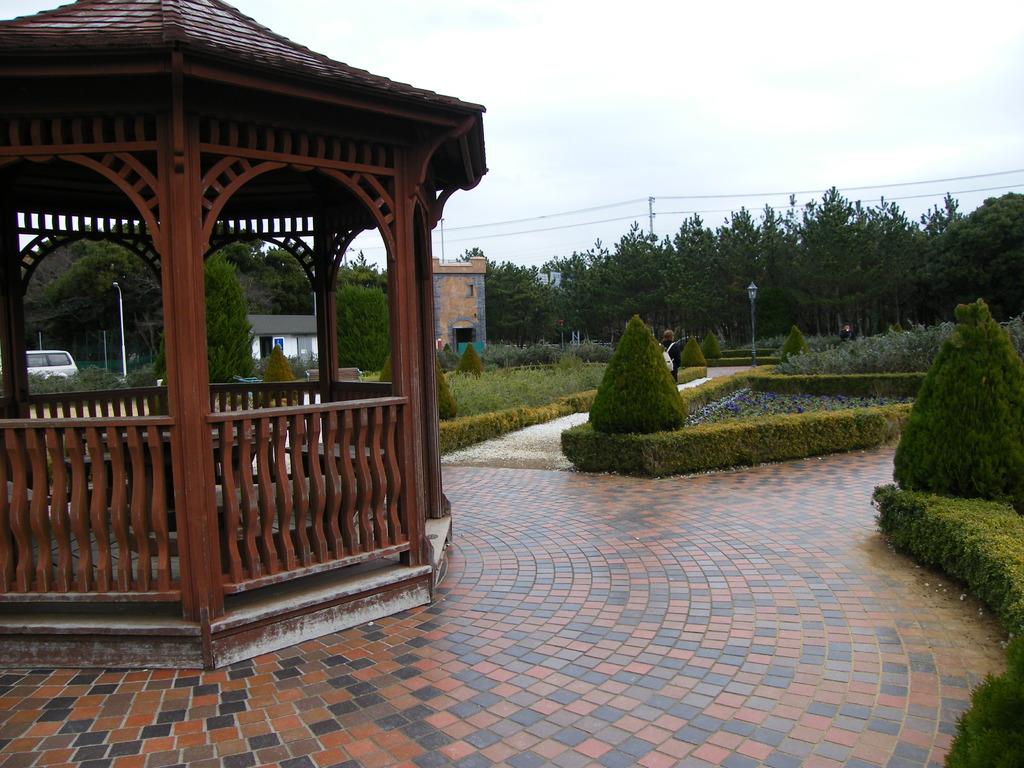 ローズマリー公園41