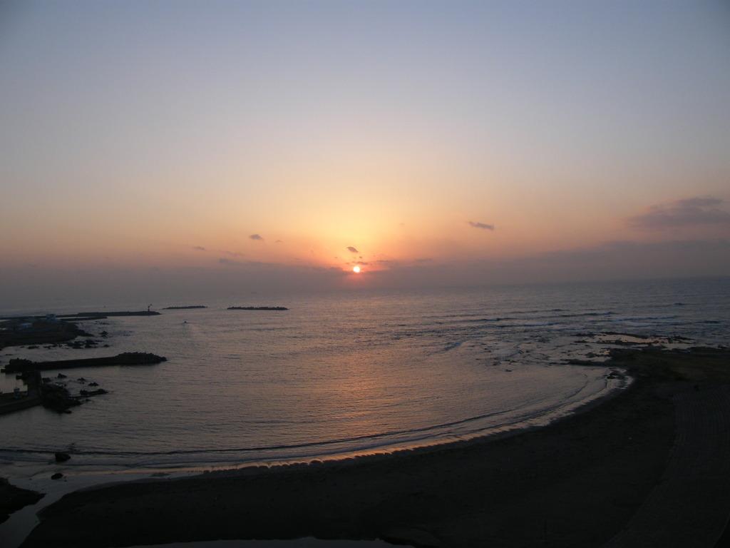 白浜日の出15