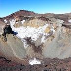 NIKON NIKON D40で撮影した風景(crater)の写真(画像)