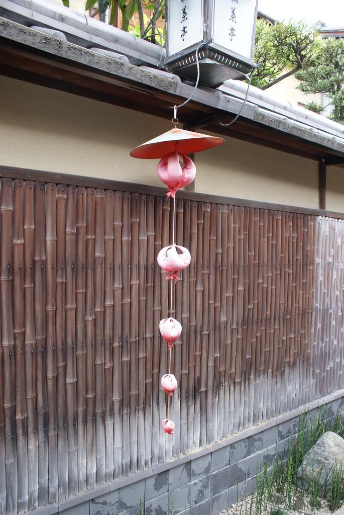 京都のひとコマ