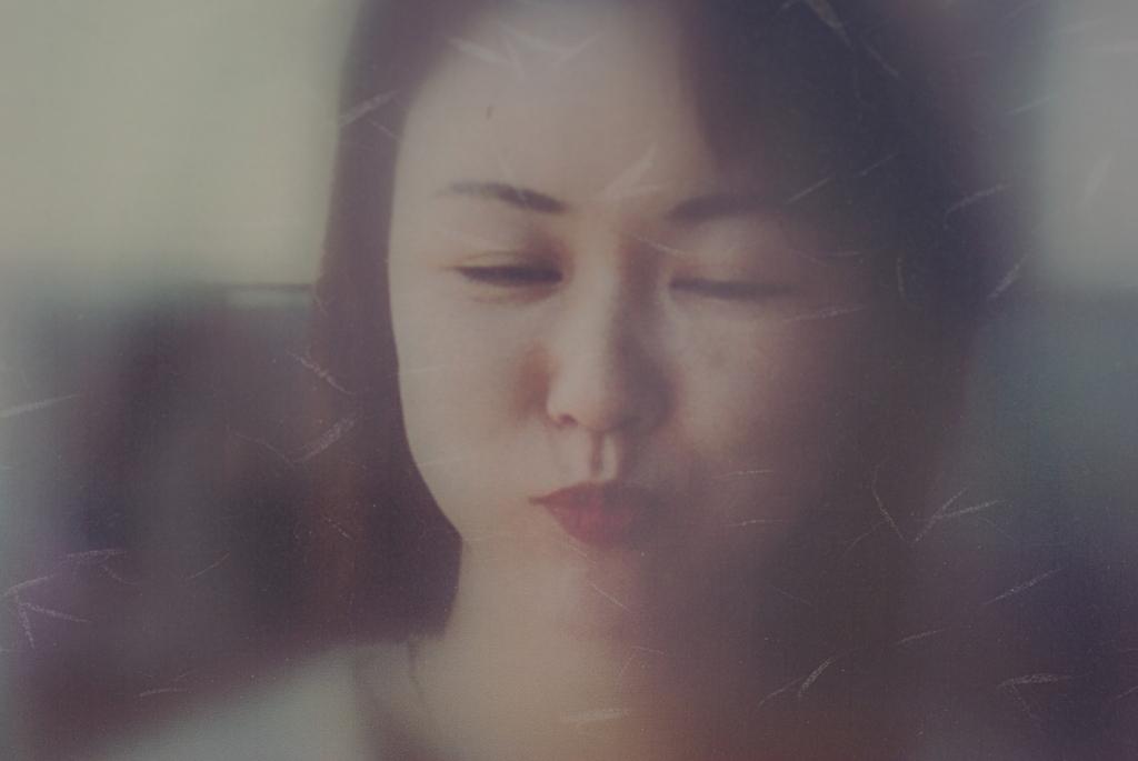 portrait~キスしよう