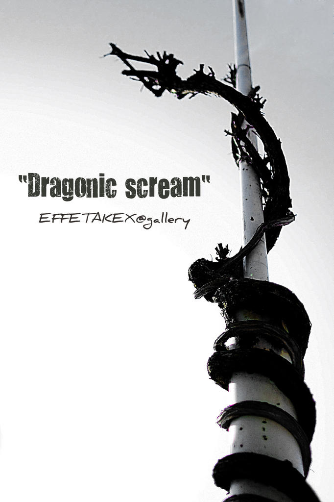 Dragonic scream