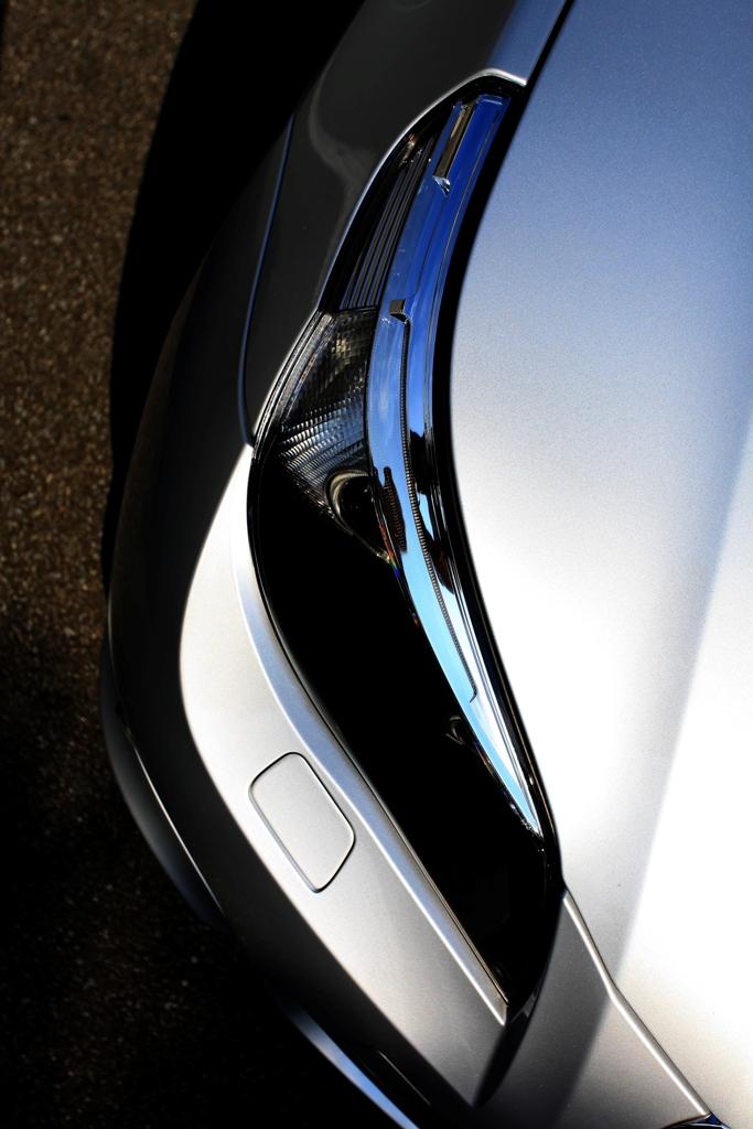 BMW デザイン