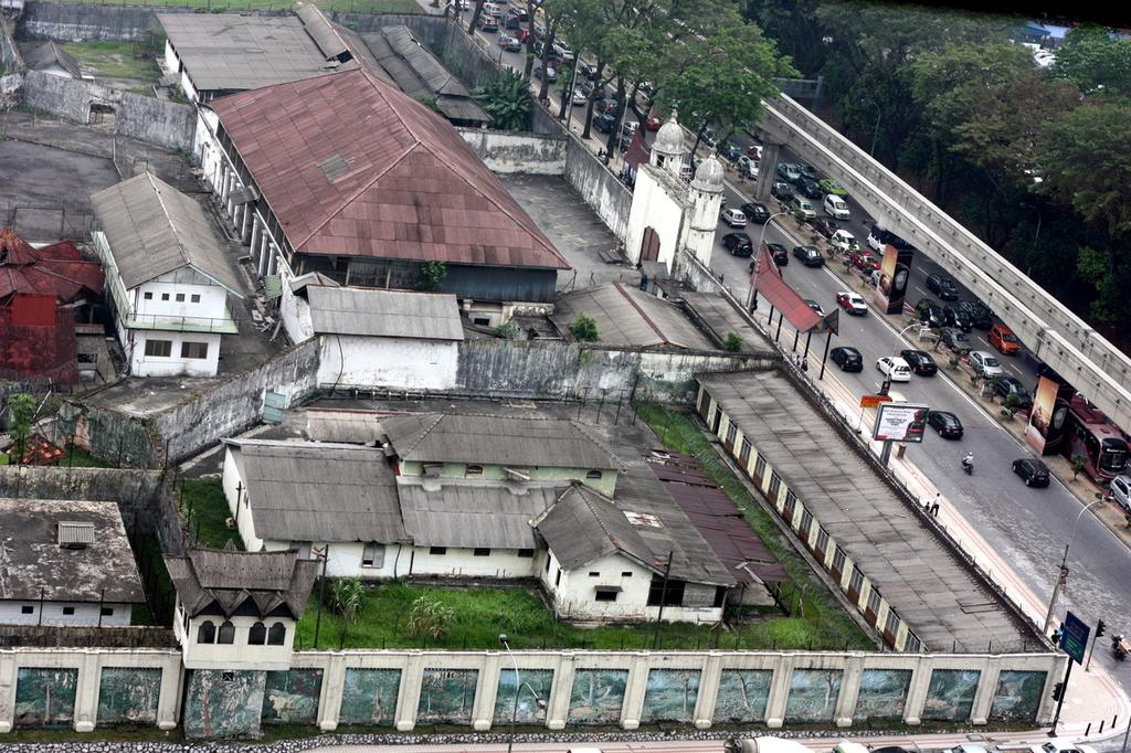 Pudu Jail