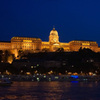 ブダペスト:ドナウ川ナイトクルーズ-1