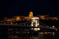ブダペスト:ドナウ川ナイトクルーズ-2