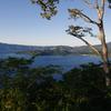 十和田湖黄昏