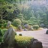 LOMO / 東福寺の庭園