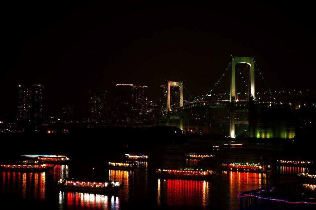 Tokyo Water Front02