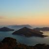 塩飽諸島の島々
