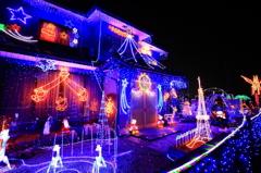 illumination houseⅢ