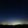 光害と星空