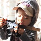 CANON Canon EOS 5D Mark IIで撮影した人物(どう写ってんの?)の写真(画像)