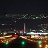 伊丹空港千里川1