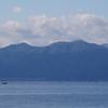 秋晴れ琵琶湖4