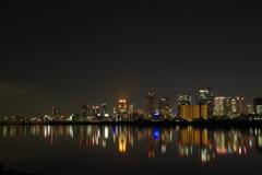 大阪夜景1
