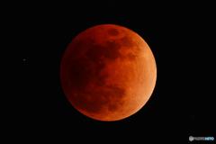 皆既月食 2
