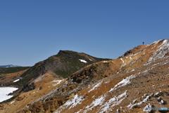 安達太良山の山開き2018②
