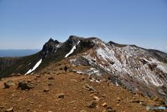 安達太良山の山開き④