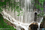 神戸 布引の滝-2