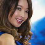 SONY ILCA-77M2で撮影した(大阪モーターショー2015 -7)の写真(画像)