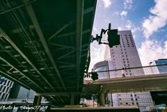 梅田情景-2