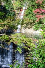 布引の滝-2