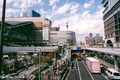 梅田情景-5