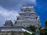 姫路城-1